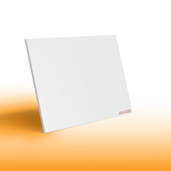 Infrarotheizung PowerSun Standard ohne Rahmen als Wandheizung oder Deckenheizung