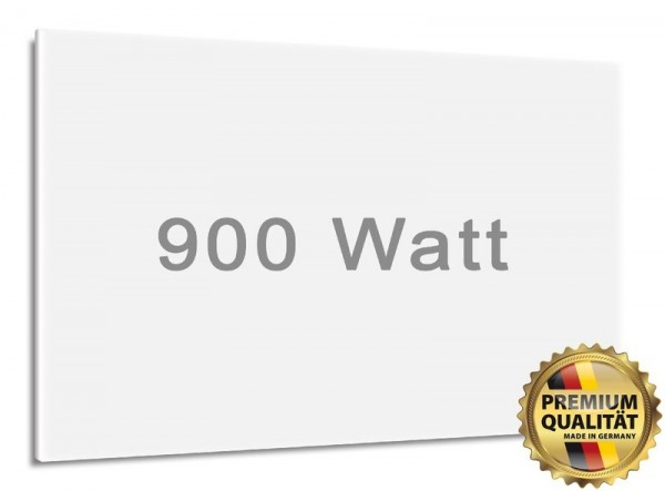 Hocheffektive 900 Watt Heizung von Burda WTG