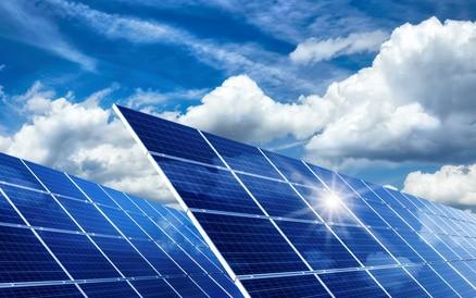 Photovoltaik als Beispiel