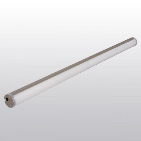 Infrarotstrahler LED Tube - Infrarotheizung und dimmbare Lichtquelle in einem Gerät