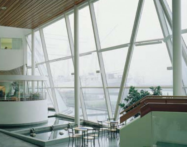 Infrarotstrahler ThermoPlus als Schutz vor kalten Fenstern