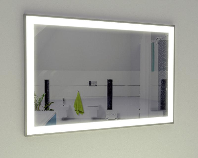 infrarotheizung spiegel und led beleuchtung die etwas andere heizung effektiv g nstig und. Black Bedroom Furniture Sets. Home Design Ideas