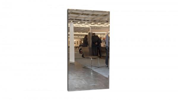 Hochwertige Materialien, sehr schöner Spiegel und eine effektive Heizleistung - die Kristallspiegelheizung von Best-Therm