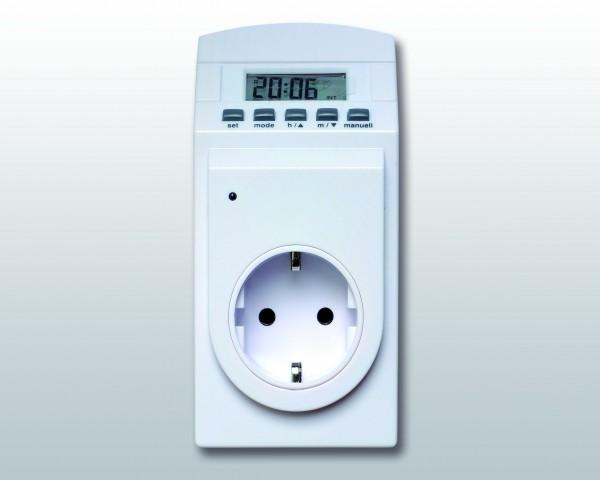 Thermostat Thermo Timer für Ihre Infrarotheizung