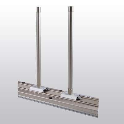 300 mm Abhängung für Infrarotstrahler bzw Heiz- Lichtsystemen