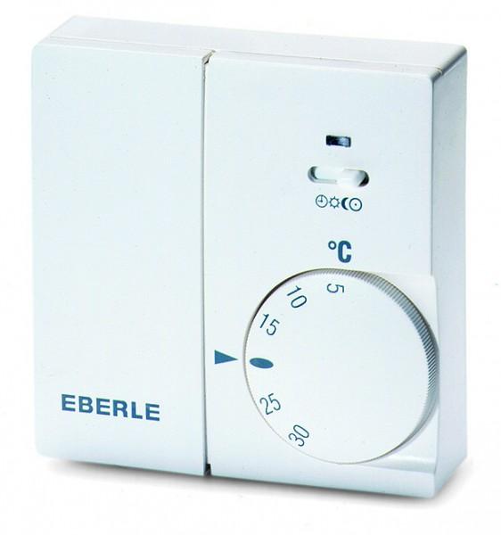 Funk-Thermostat INSTAT-868-r-1 (Eberle Funkthermostat) für die Infrarotheizung
