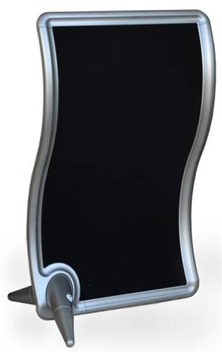 Infrarotheizung Powersun-Wave - die Designheizung