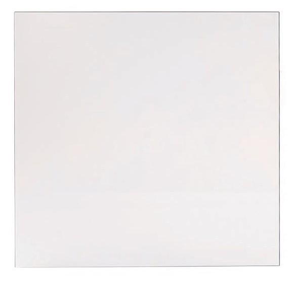 Keramikheizung in Farbe weiß mit 400 Watt für 8 m² / 21m³ Fläche / Raum