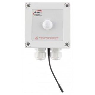 Bewegungsmelder & Temperatursensor BPIR