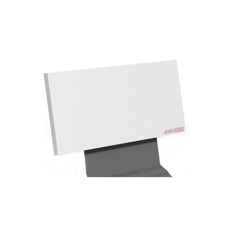 Holzf/ü/ße Standheizung Infrarotheizung Mini 200 Watt inkl