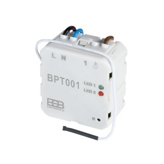 Unterputz-Empfänger BPT001
