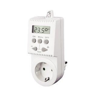 Steckdosen-Thermostat TS05