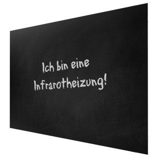 Infrarotheizung -Tafelheizung 1150 Watt | 120 x 80 cm | 17-29 m²