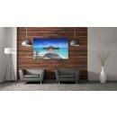 Bild Infrarotheizung 420 Watt | 60 x 60 cm | 6-11 m²
