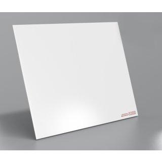 Infrarotheizung PowerSun Reflex - 300 Watt | 60x90cm | weiß, glatt