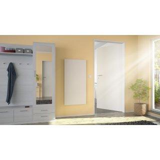 Infrarotheizung Klassik Matt 900 Watt | 100 x 80 cm | 14-23 m²