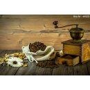 Bild Infrarotheizung 420 Watt | rahmenlos | 60 x 60 cm | 6-11 m²