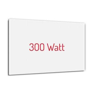 Infrarotheizung PowerSun Standard - 300 Watt | 3er-Set