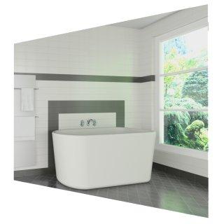 Infrarot Spiegelheizung 420 Watt | 60 x 60 cm | 6-11 m²
