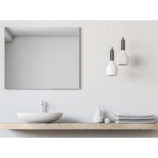 Spiegelheizung Nomix - 700 Watt | 60x120cm | Infrarotheizung ohne Rahmen