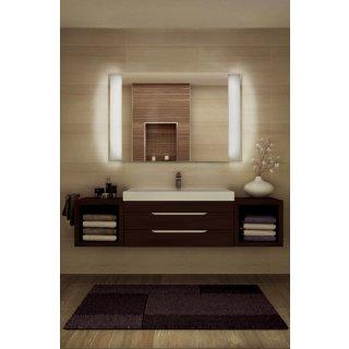 LED Spiegelheizung - 400 Watt | 60x90 cm | Frameless