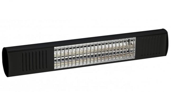 term 2000 ip67 2000 watt infrarotstrahler schwarz. Black Bedroom Furniture Sets. Home Design Ideas
