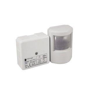 Präsenzmelder mit Stromversorgung PDK65 (max. 5 Melder) | Art.211780